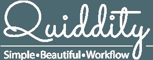 Quiddity App