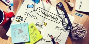Small business trademark protection