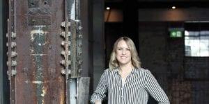Aimee Engelmann Interview