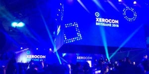 Xerocon Stage