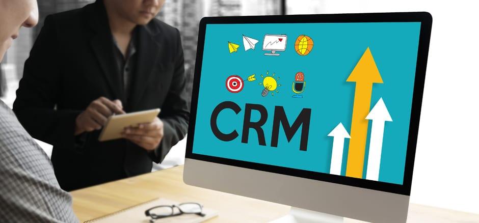 CRM Platform – Quiddity